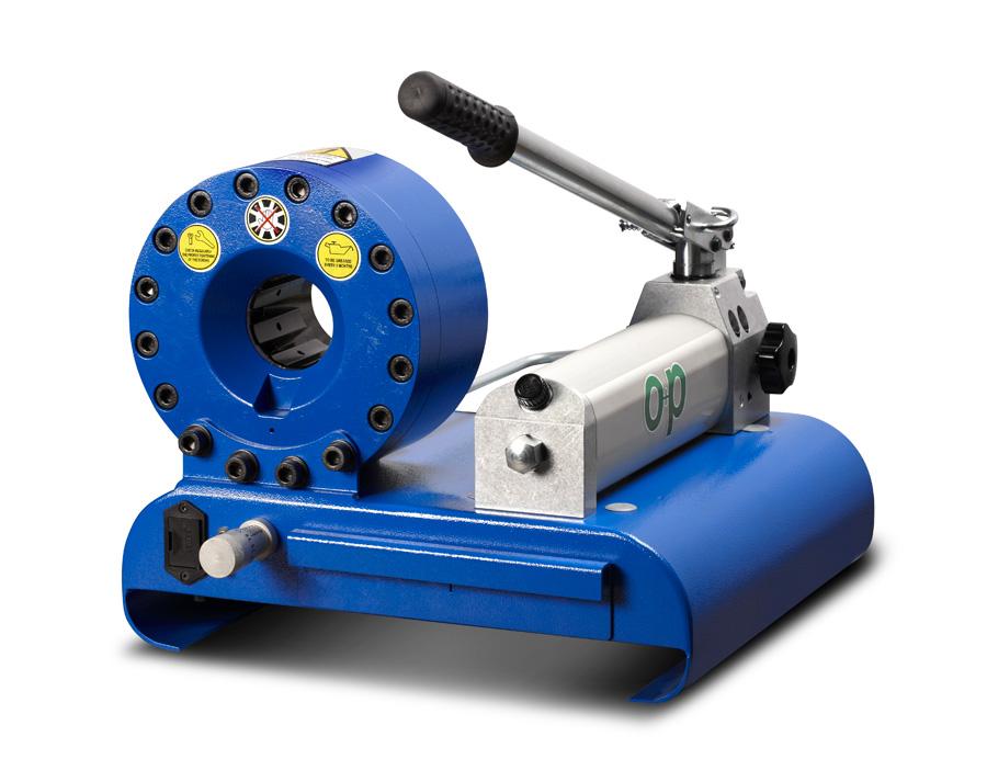 Macchine per Produzione Tubi